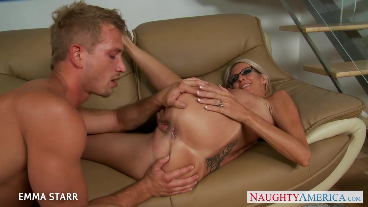 Blonde Asian Gets Fucked